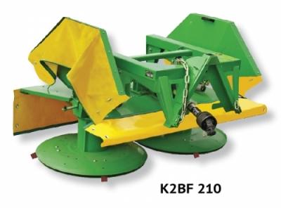 Samasz K2BF 210