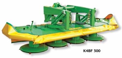 SAMASZ K 4 BF 300