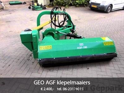 GEO AGF 180