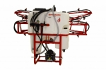 AGS 200 300 400 EN Permetezőgép (Függesztett)