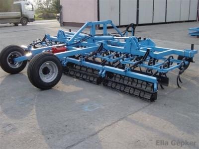 5,6m vontatott hidraulikus kombinátor