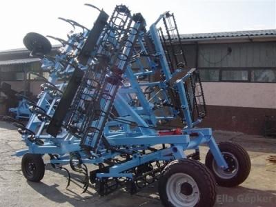 9,4m függőleges hidraulikus kombinátor