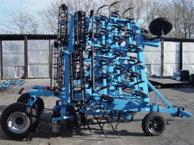 8,4m függőleges hidraulikus kombinátor