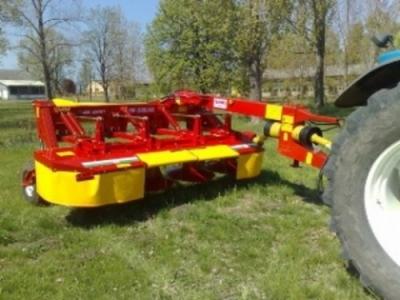 RK-320 vontatott
