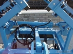 3,3m hidraulikus kombinátor