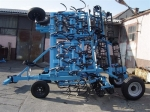 6,6m vontatott hidraulikus kombinátor