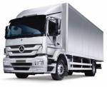 MAN - Mercedes teherautó alkatrészek